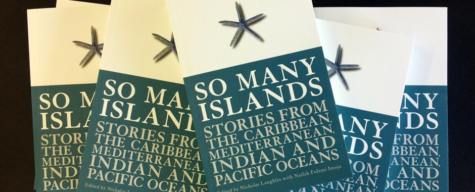 So Many Islands book